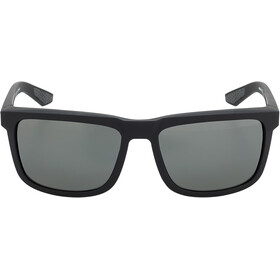 100% Blake Brille soft tact black